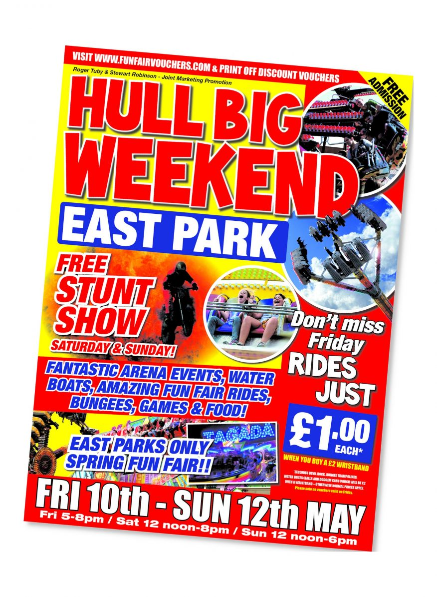 Hull Big Weekend